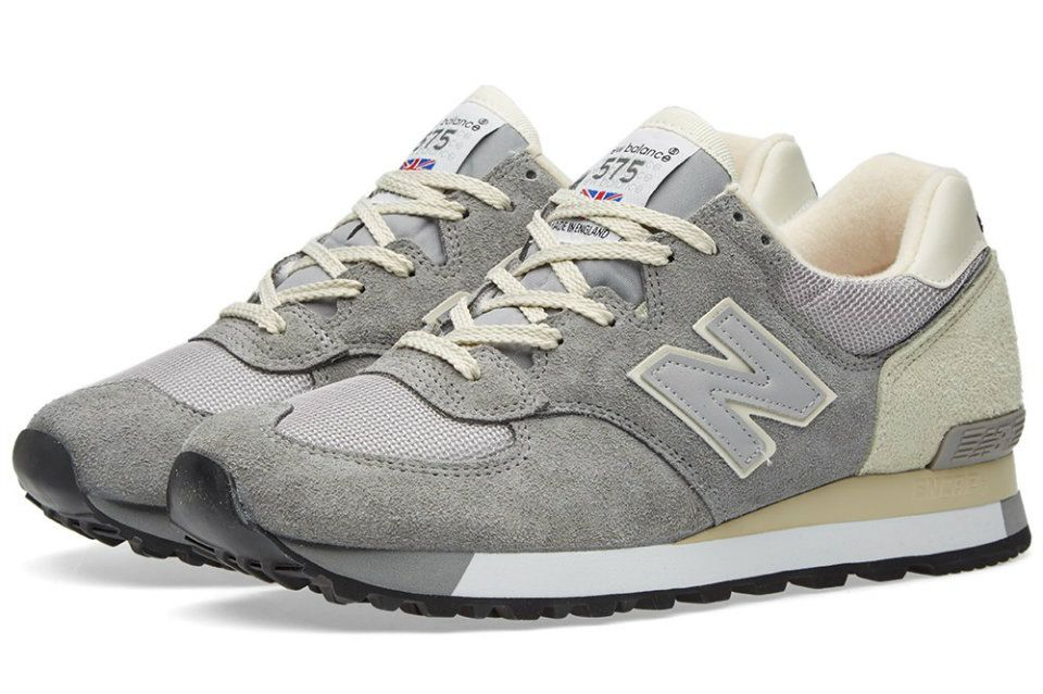 New Balance 575 made in UK new balance футболка chiks