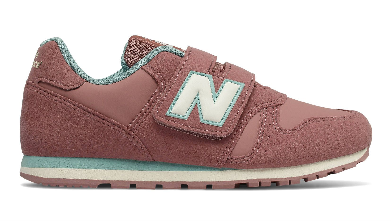 Кроссовки New Balance 373 Hool and Loop от New Balance