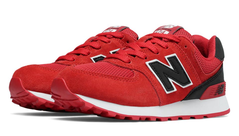 New Balance 574 High Visibility