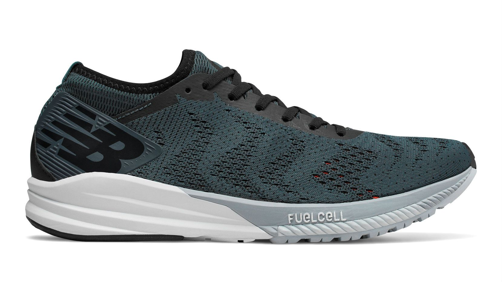 Бутсы New Balance FuelCell Impulse от New Balance