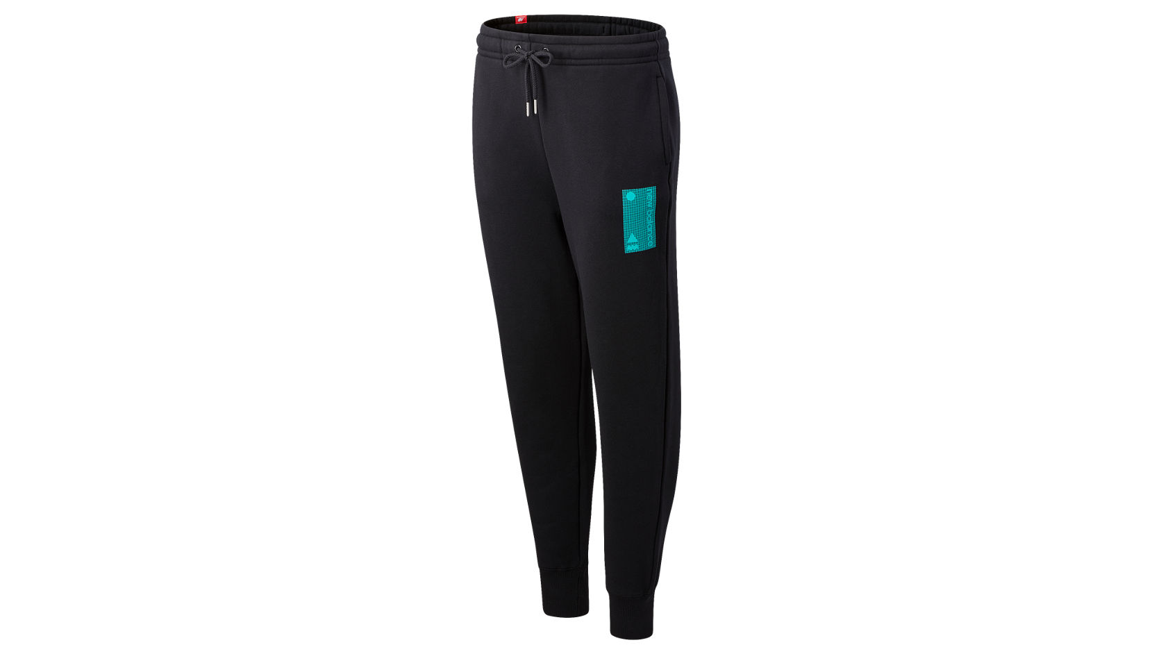 ESSENTIALS TERRAIN FLEECE PANT