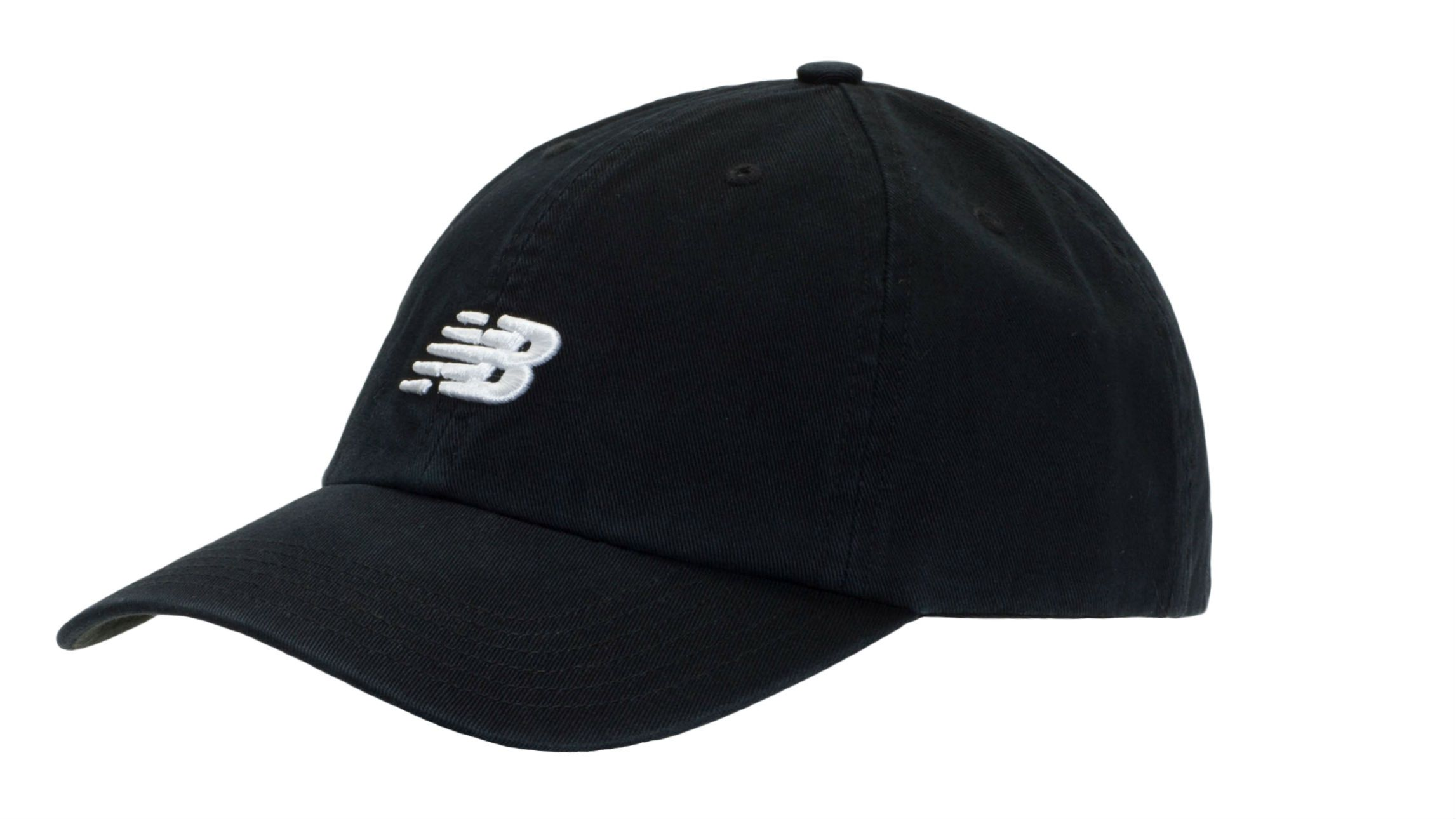 Curved Brim Dad Hat wide brim straw hat