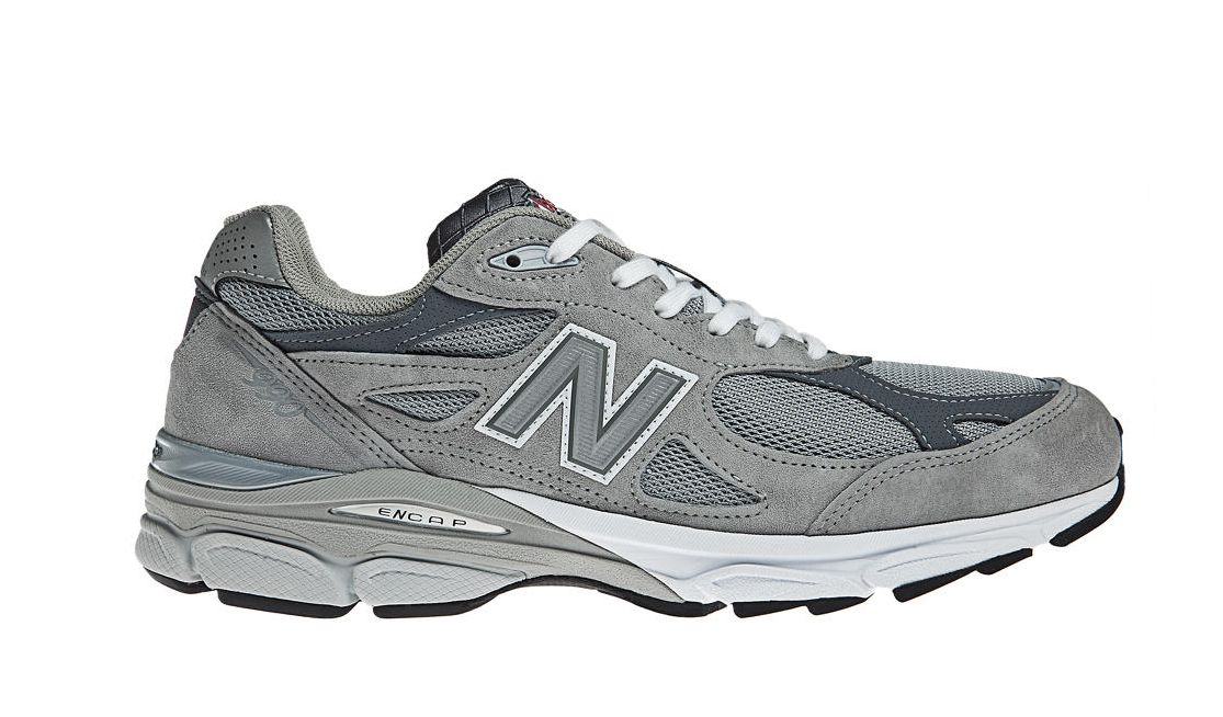 New Balance 990v3 made in the USA от New Balance