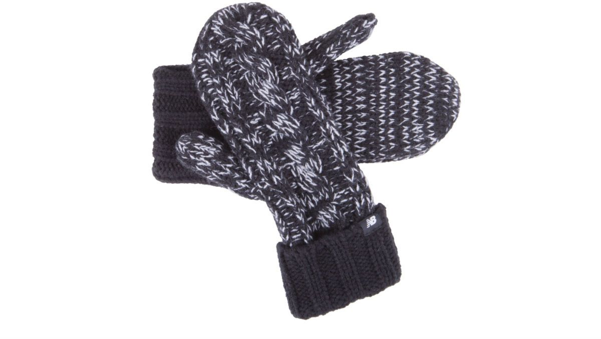Winter Mittens