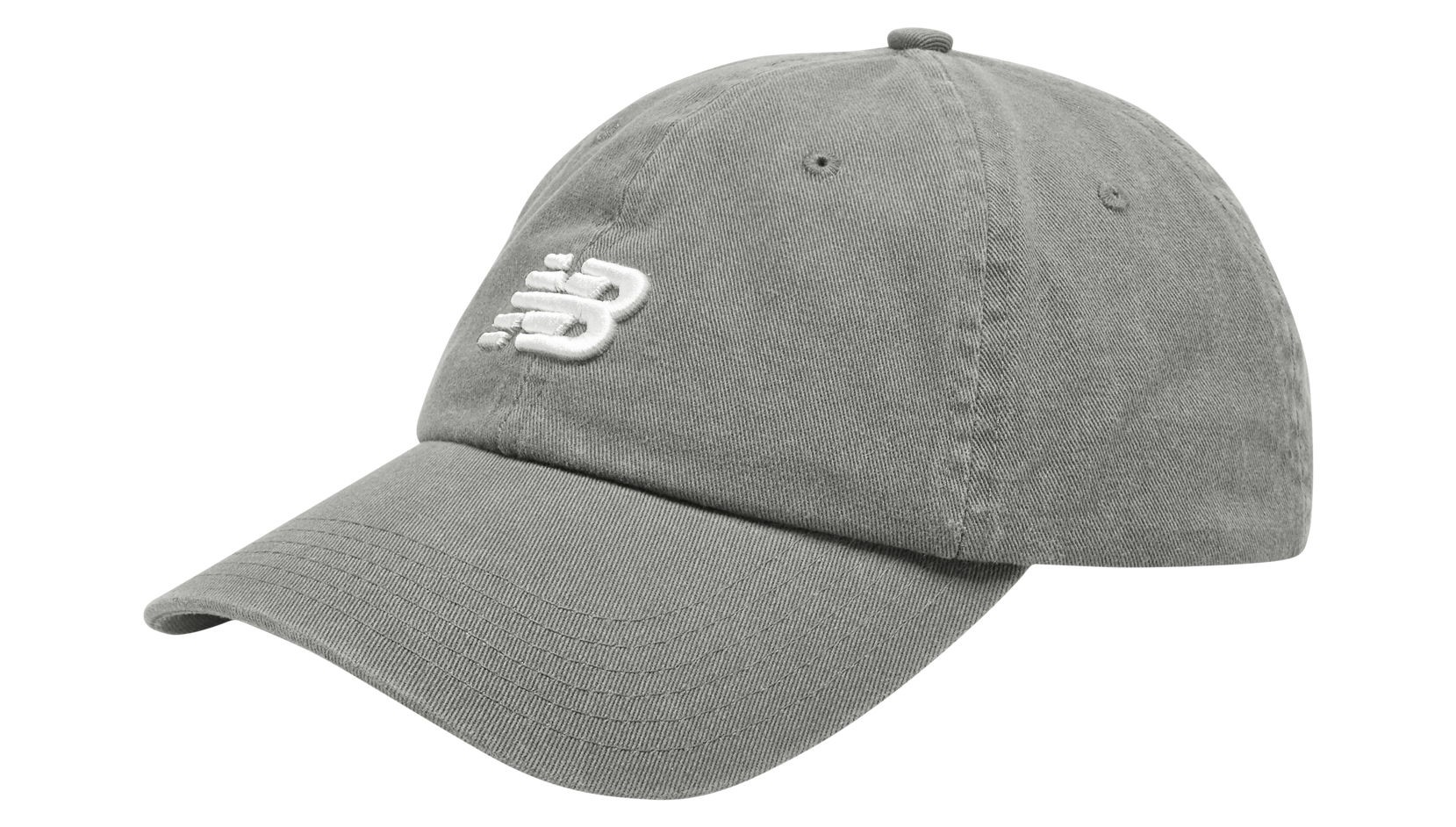6-PANEL CURVED BRIM NB CLASSIC HAT New balance