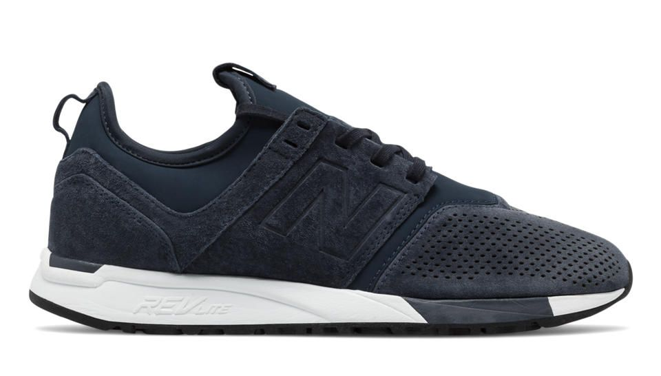 New Balance 247 Classic Suede