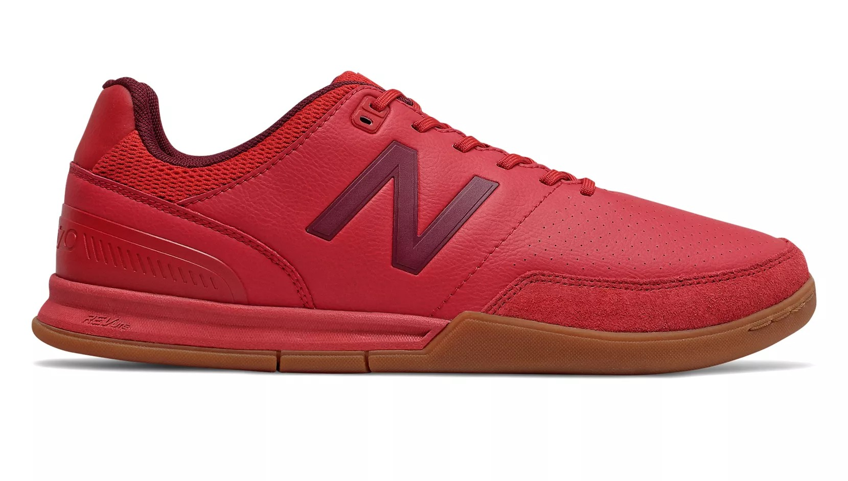 New Balance Audazo v4 Command IN