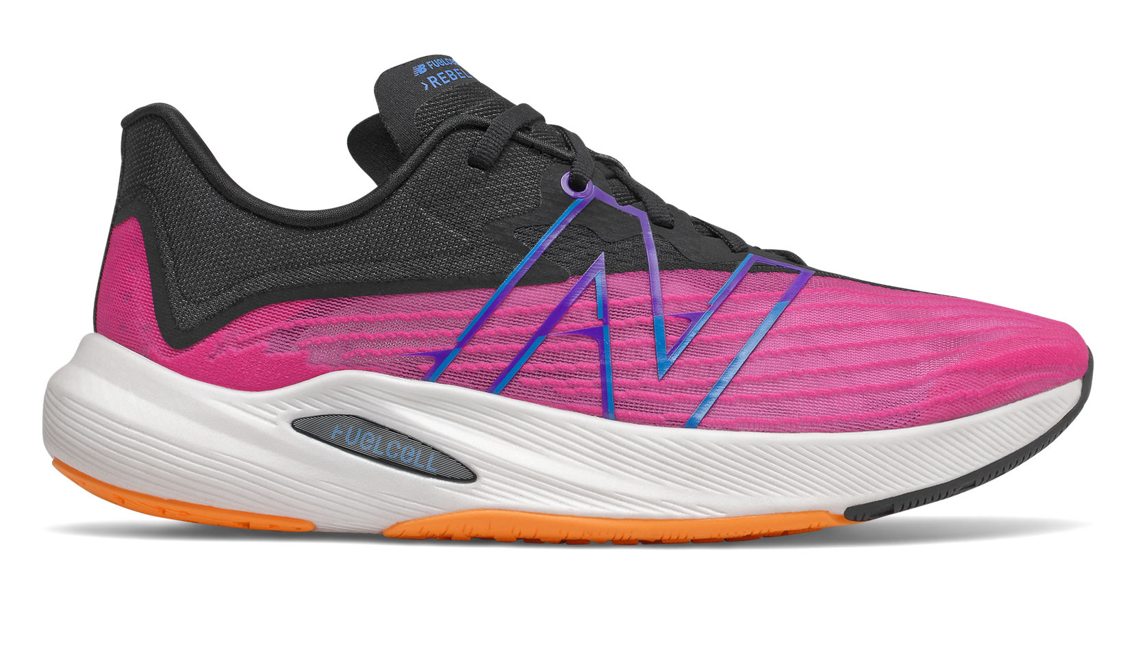 Кроссовки FuelCell Rebel v2 New Balance MFCXCP2/D
