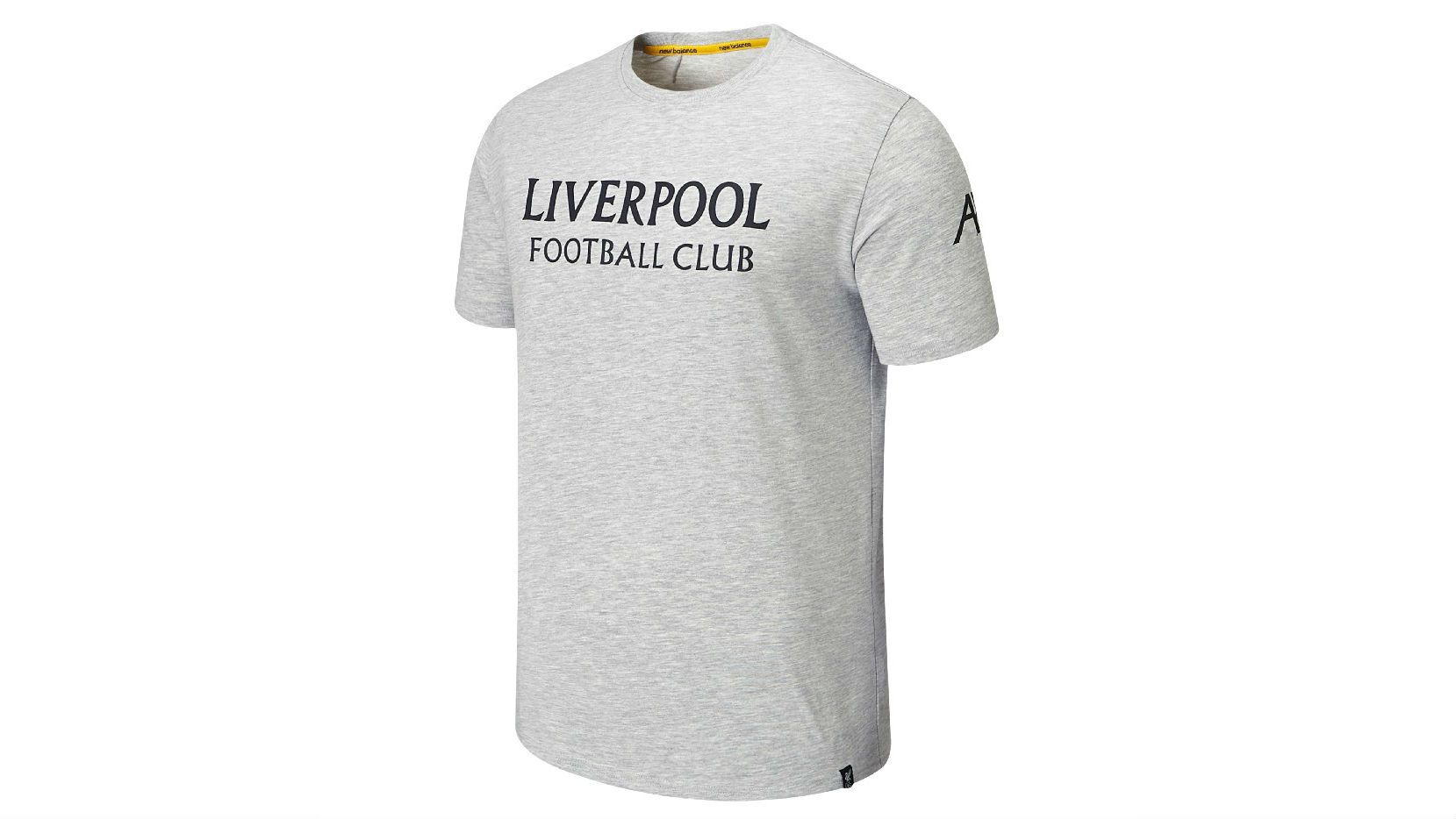 LIVERPOOL FC TRAVEL GRAPHIC TEE