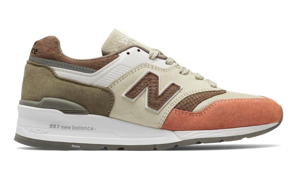 New Balance 997 Desert Heat