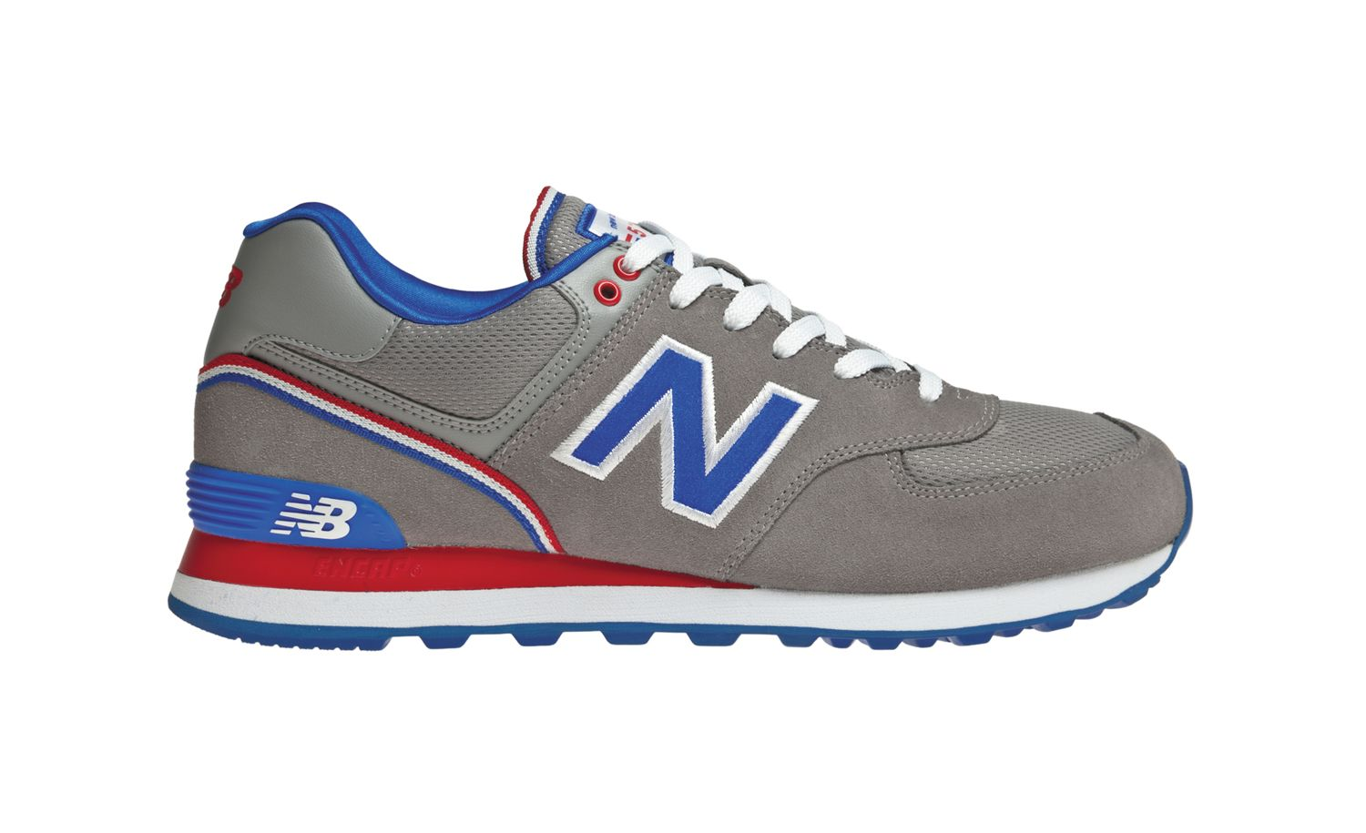 New Balance 574 Stadium Jacket