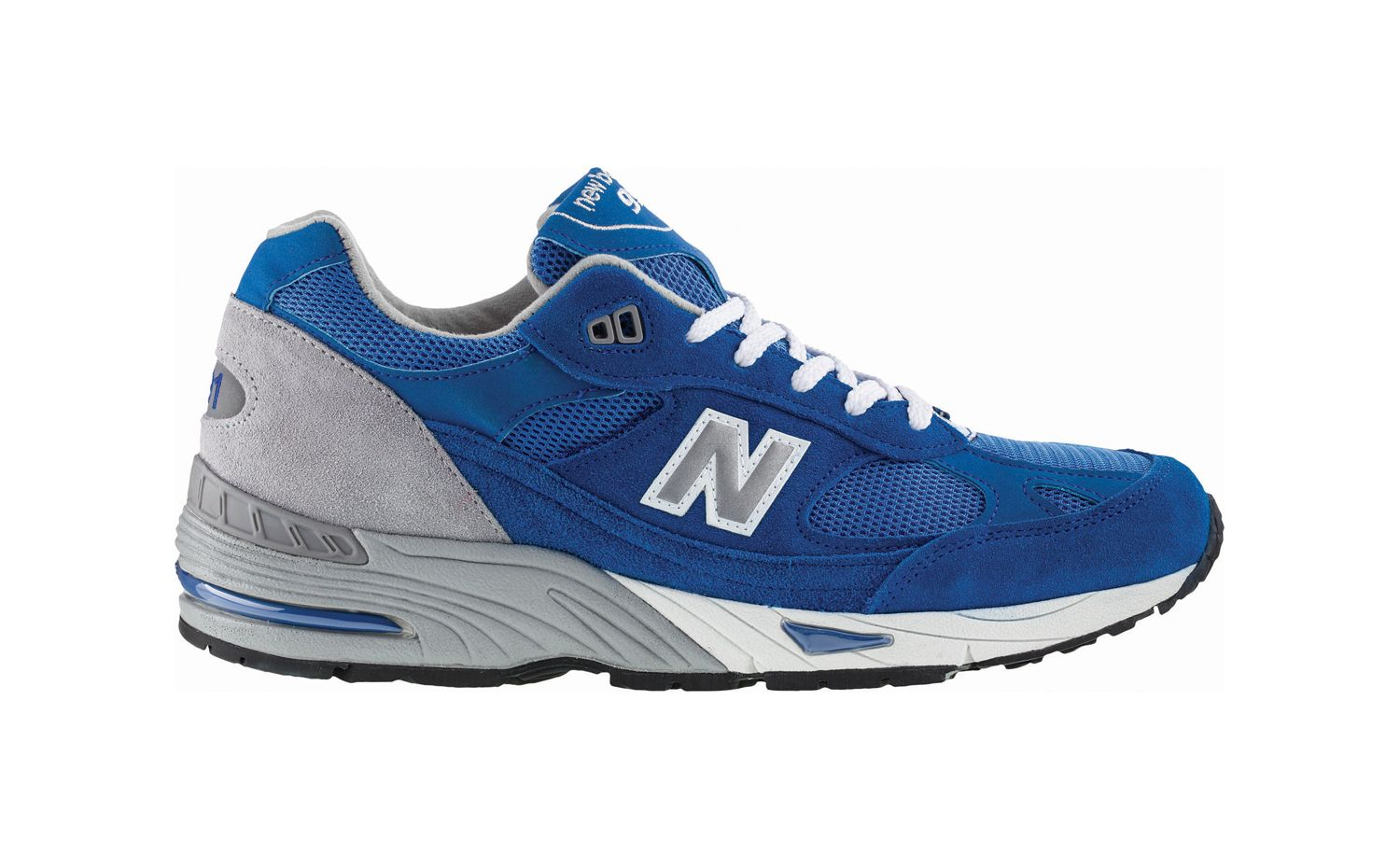 New Balance 991 Made in the USA