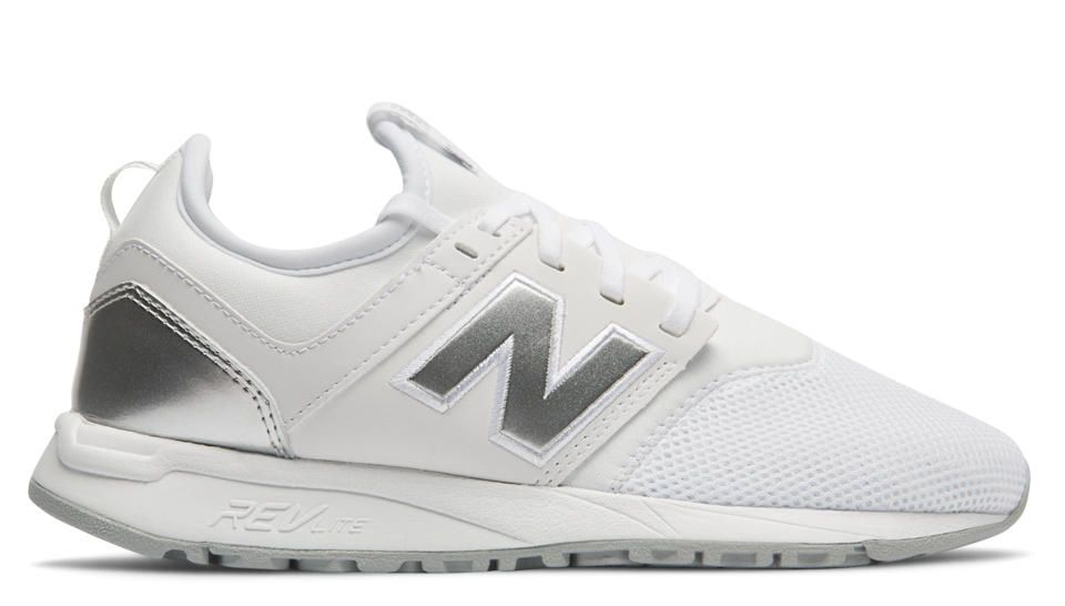 New Balance 247 Whiteout pack