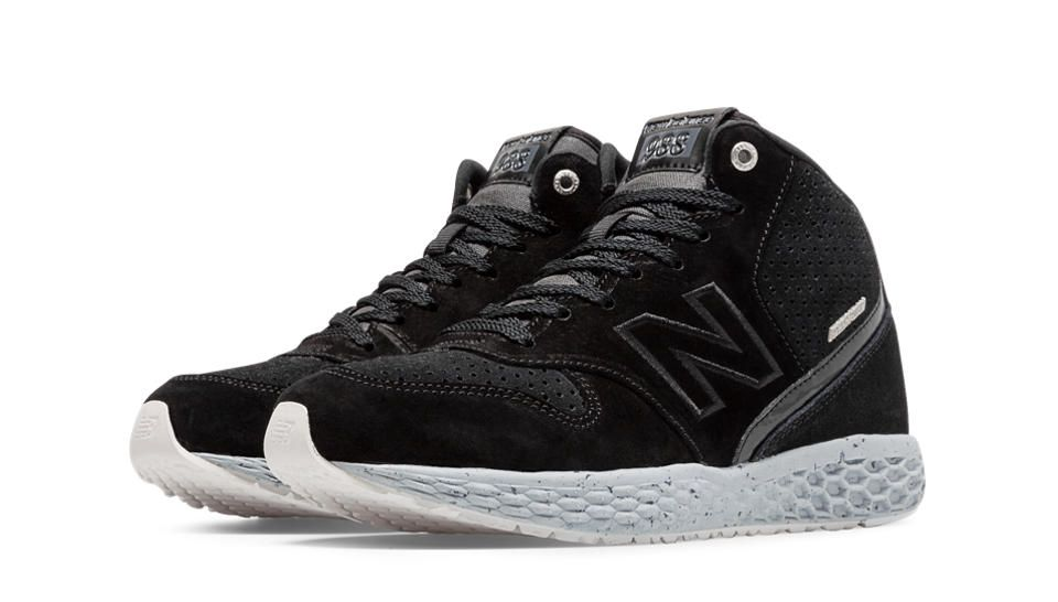 New Balance 988 Fresh Foam Mid-Cut