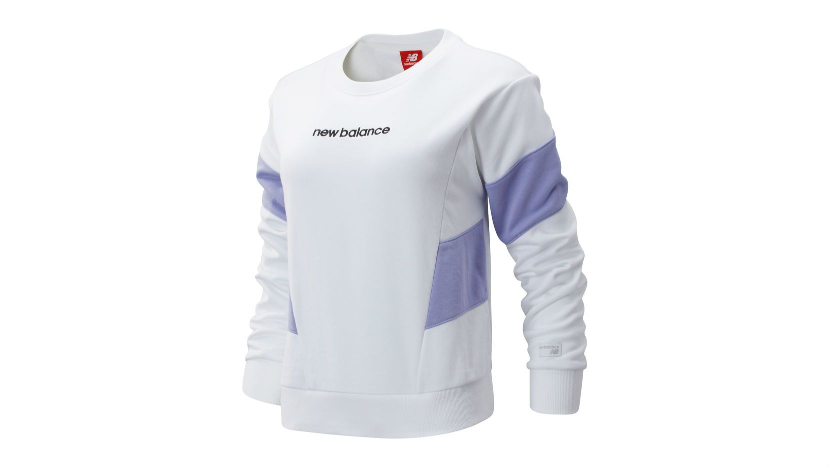 Толстовки NB ATHLETICS CLASSIC FLEECE TOP фото