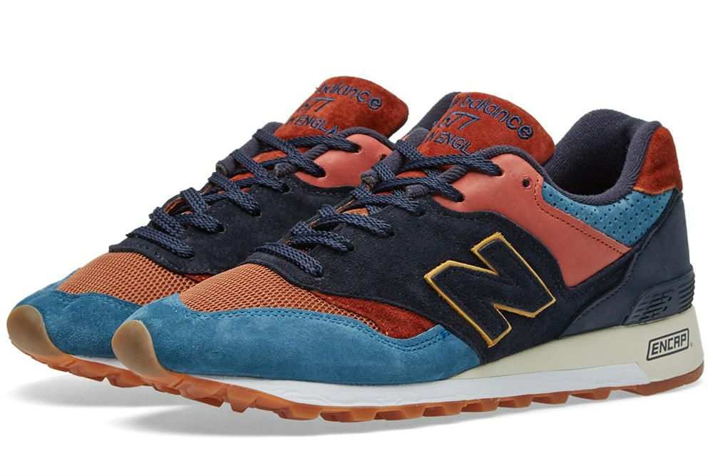 New Balance 577 MiUK Yard Pack
