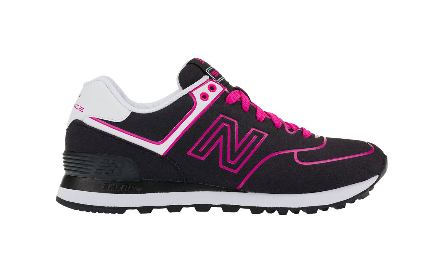 New Balance 574 Neon Lights new balance 574 neon lights