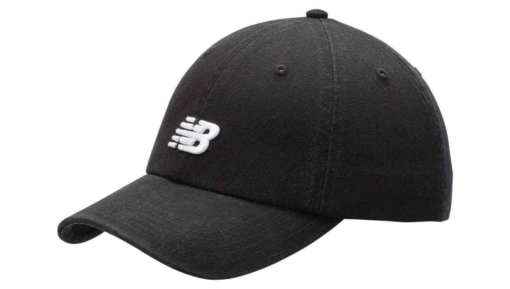 6-PANEL CURVED BRIM NB CLASSIC HAT