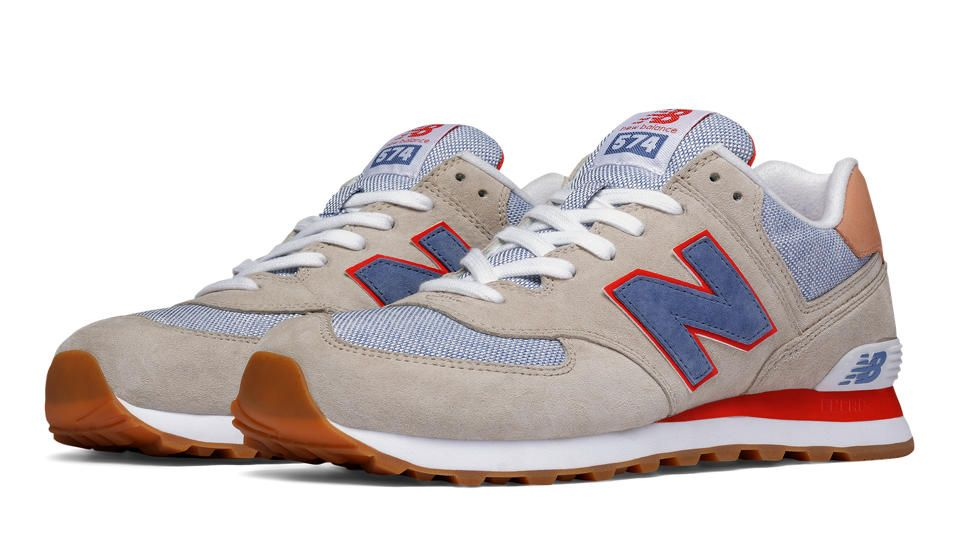 New Balance 574 Premium Cruisin