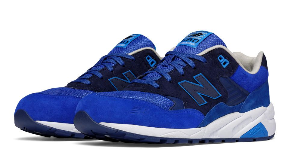 New Balance 580 Elite Edition Paper Lights