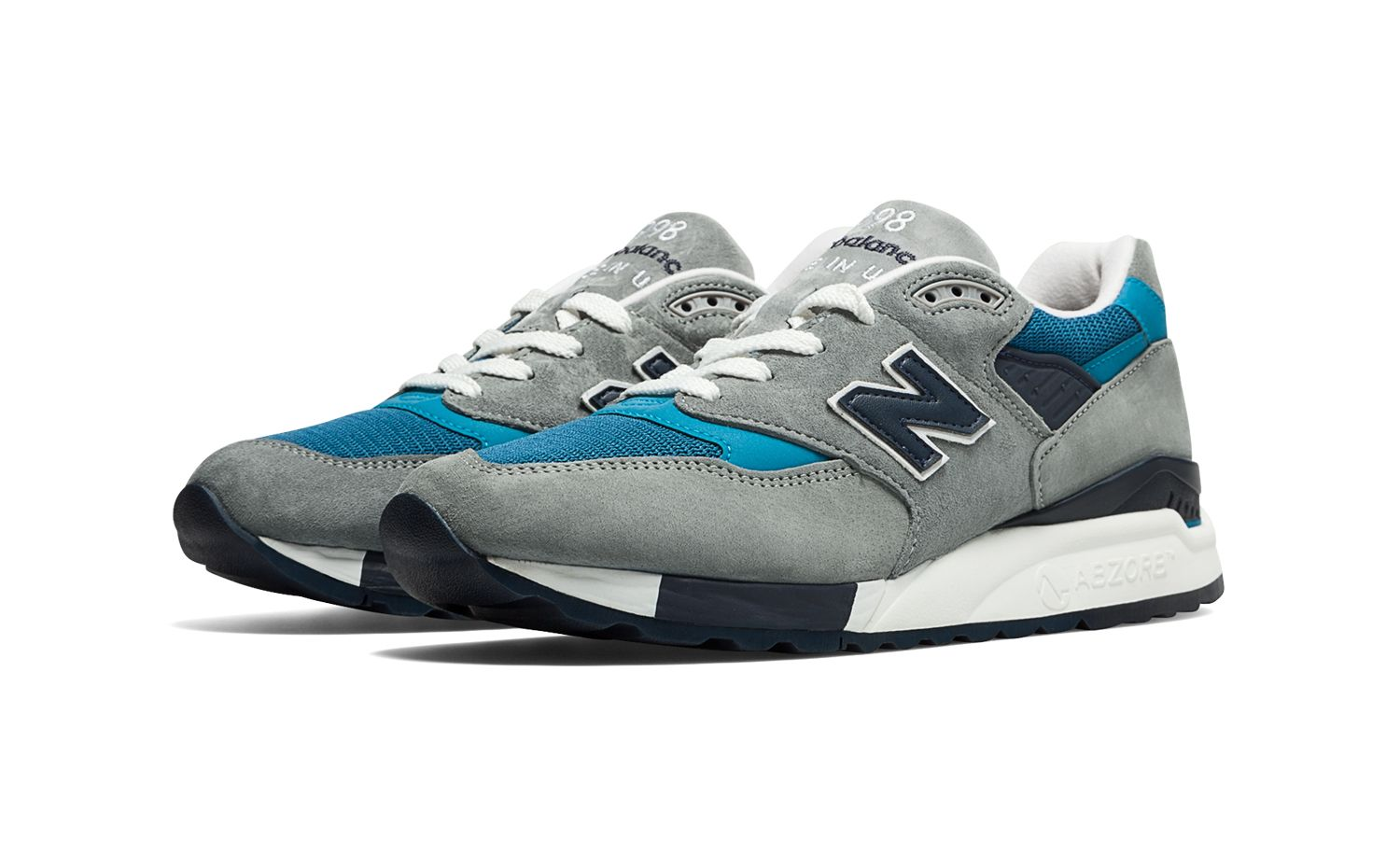 New Balance 998 Connoisseur Made in the USA