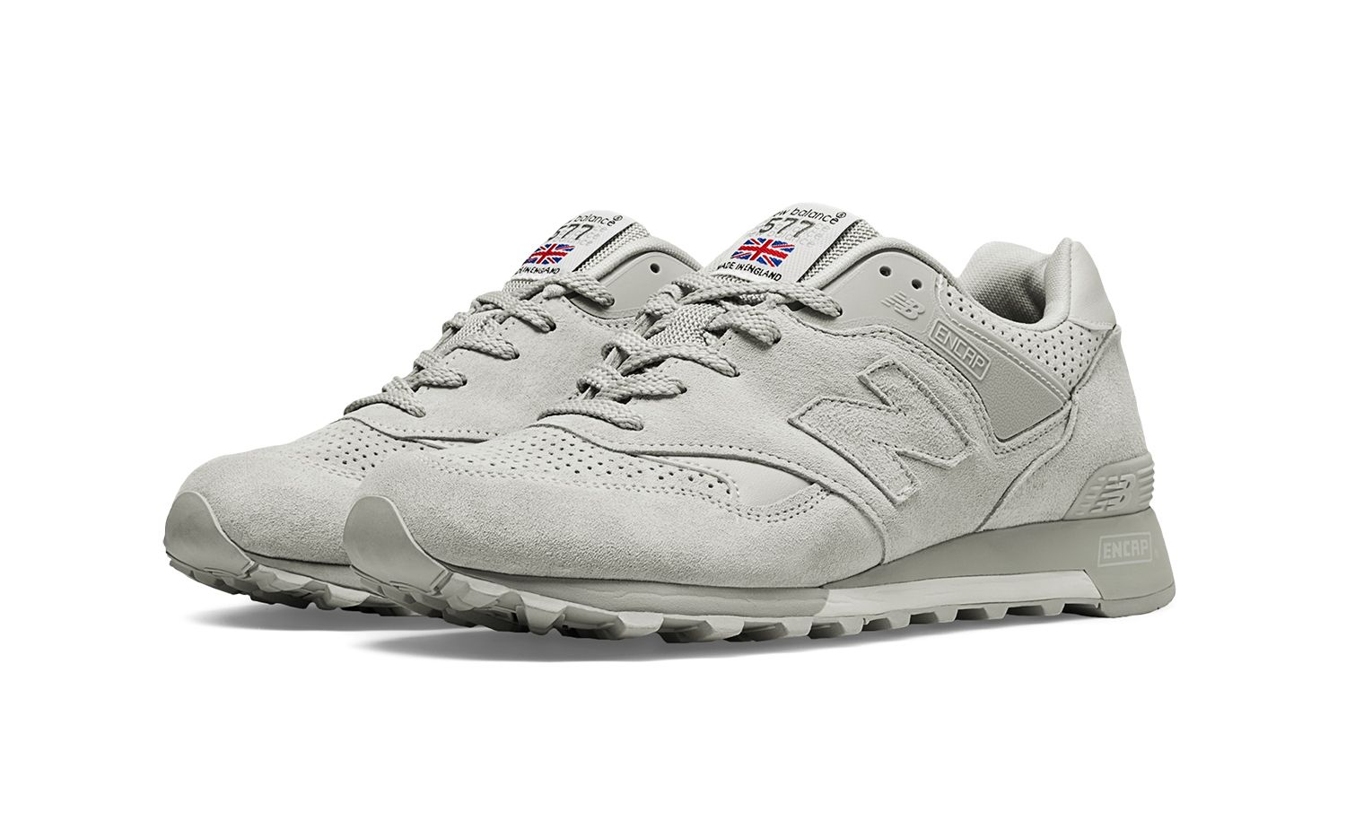 New Balance 577 Flying the Flag от New Balance