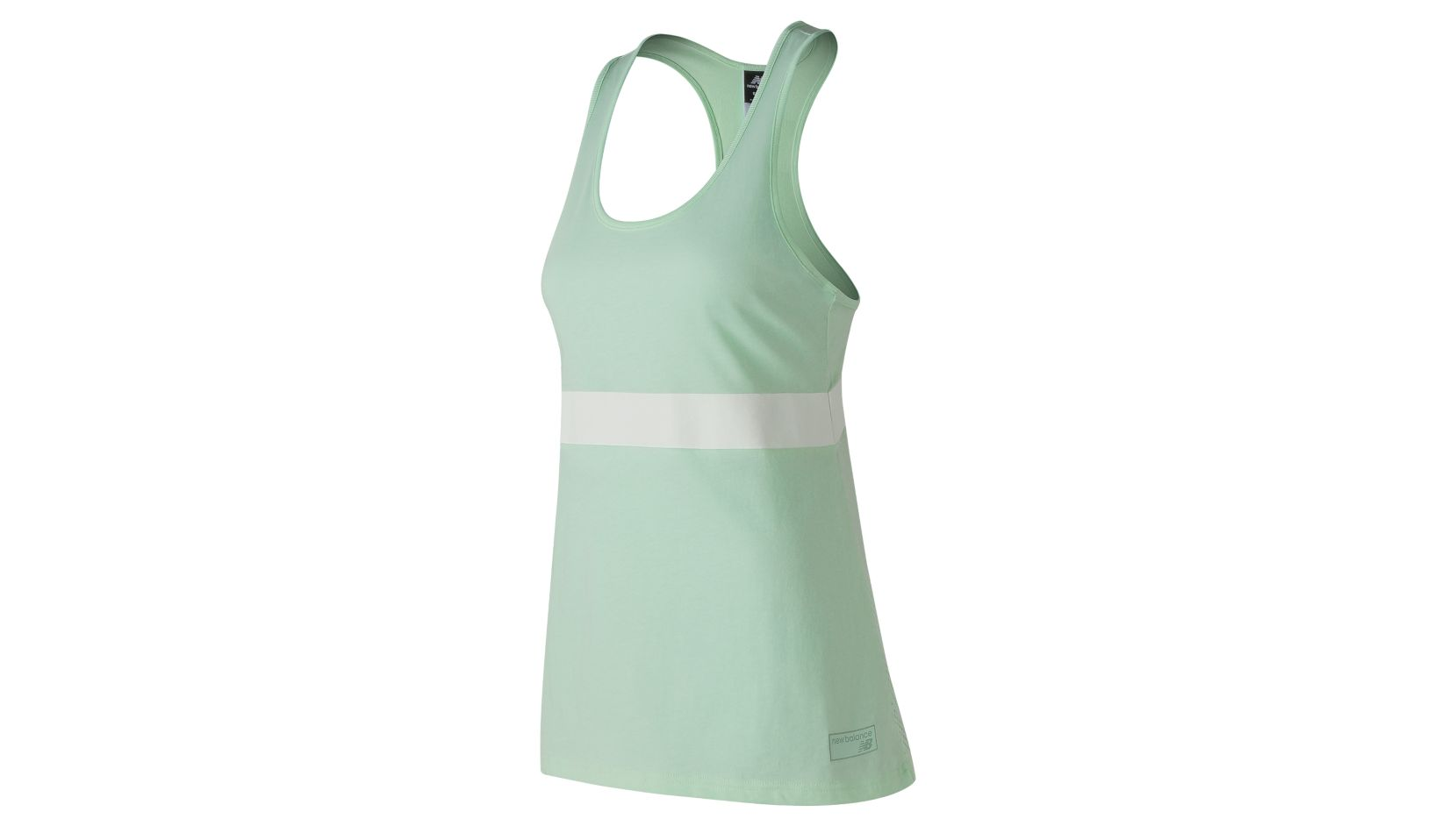 NB ATHLETICS NOVELTY TANK