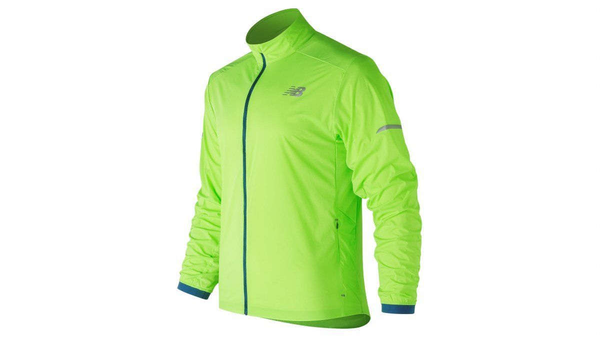 Speed Run Jacket от New Balance