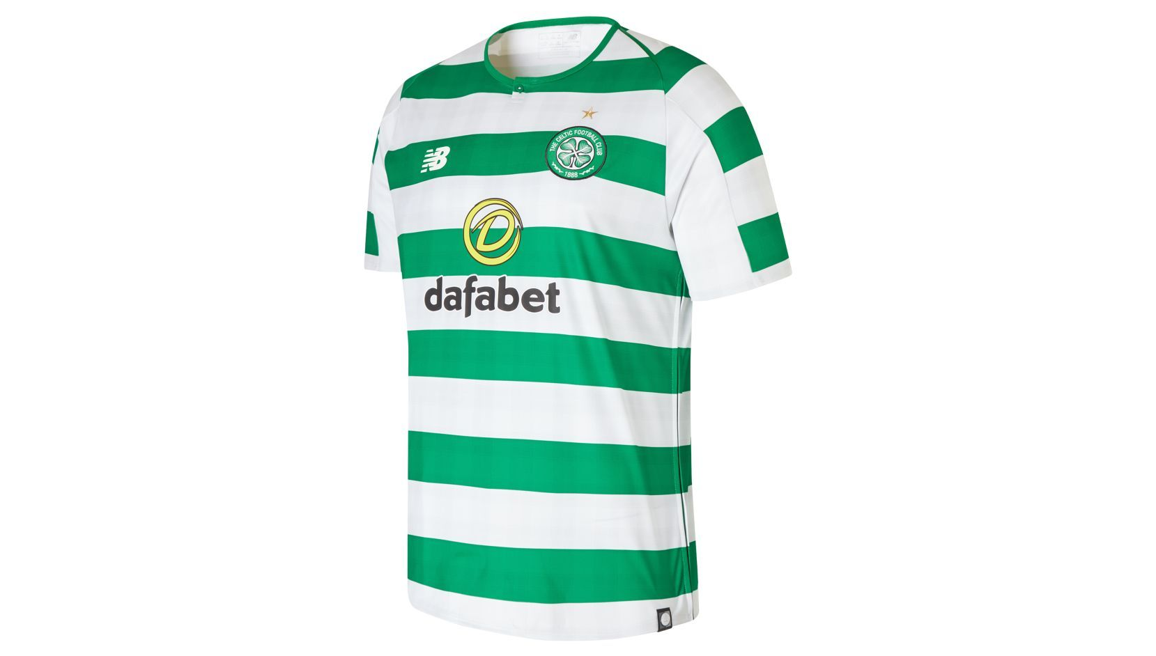 CELTIC FC HOME SS JERSEY lfc home ss jersey