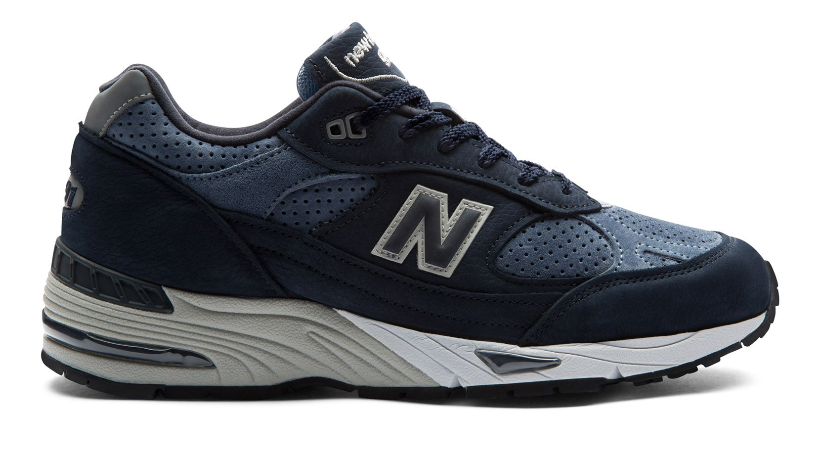 991 Made in UK New balance