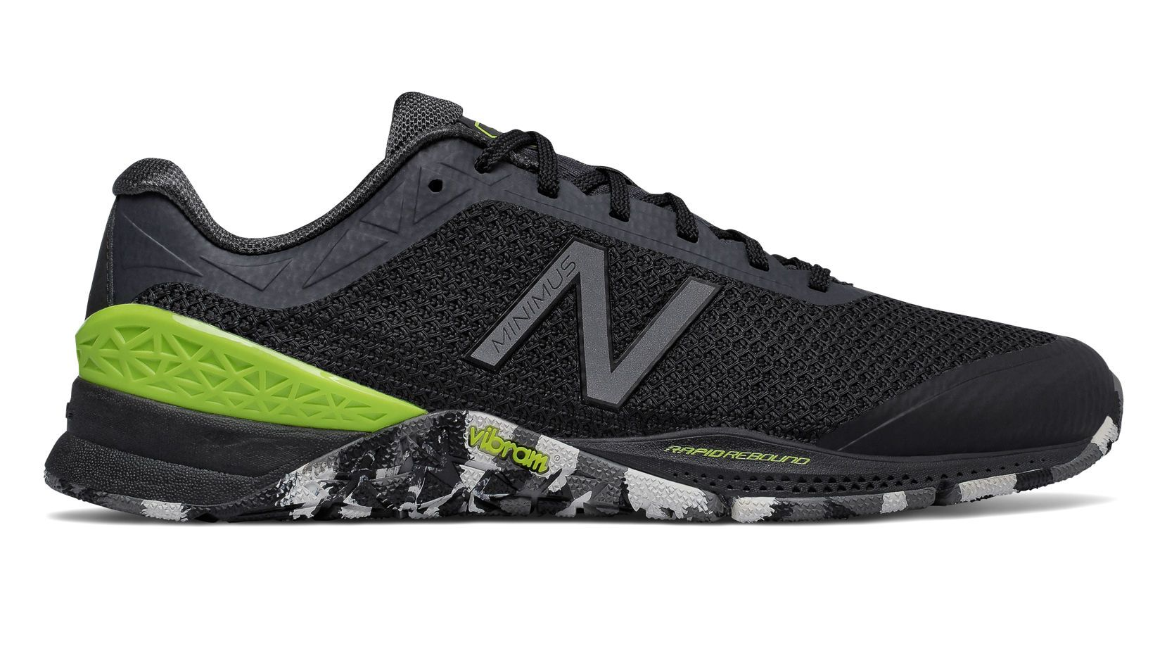 Бутсы New Balance Minimus 40 Trainer от New Balance