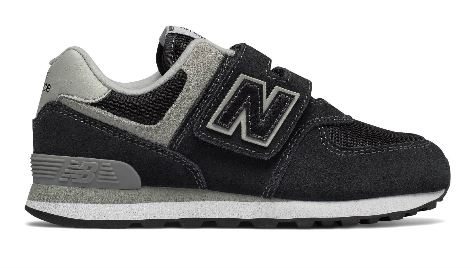 574 Hook and Loop New balance