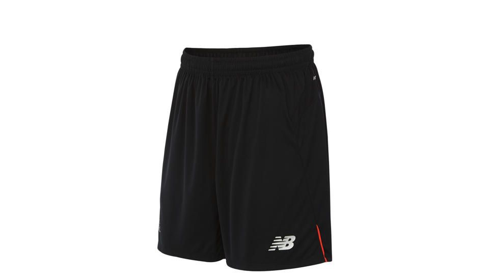 LFC Mens Away Knitted Short Шорты от New Balance