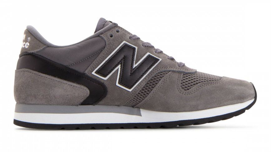 770 Made in UK кроссовки new balance 999 m999 made in usa