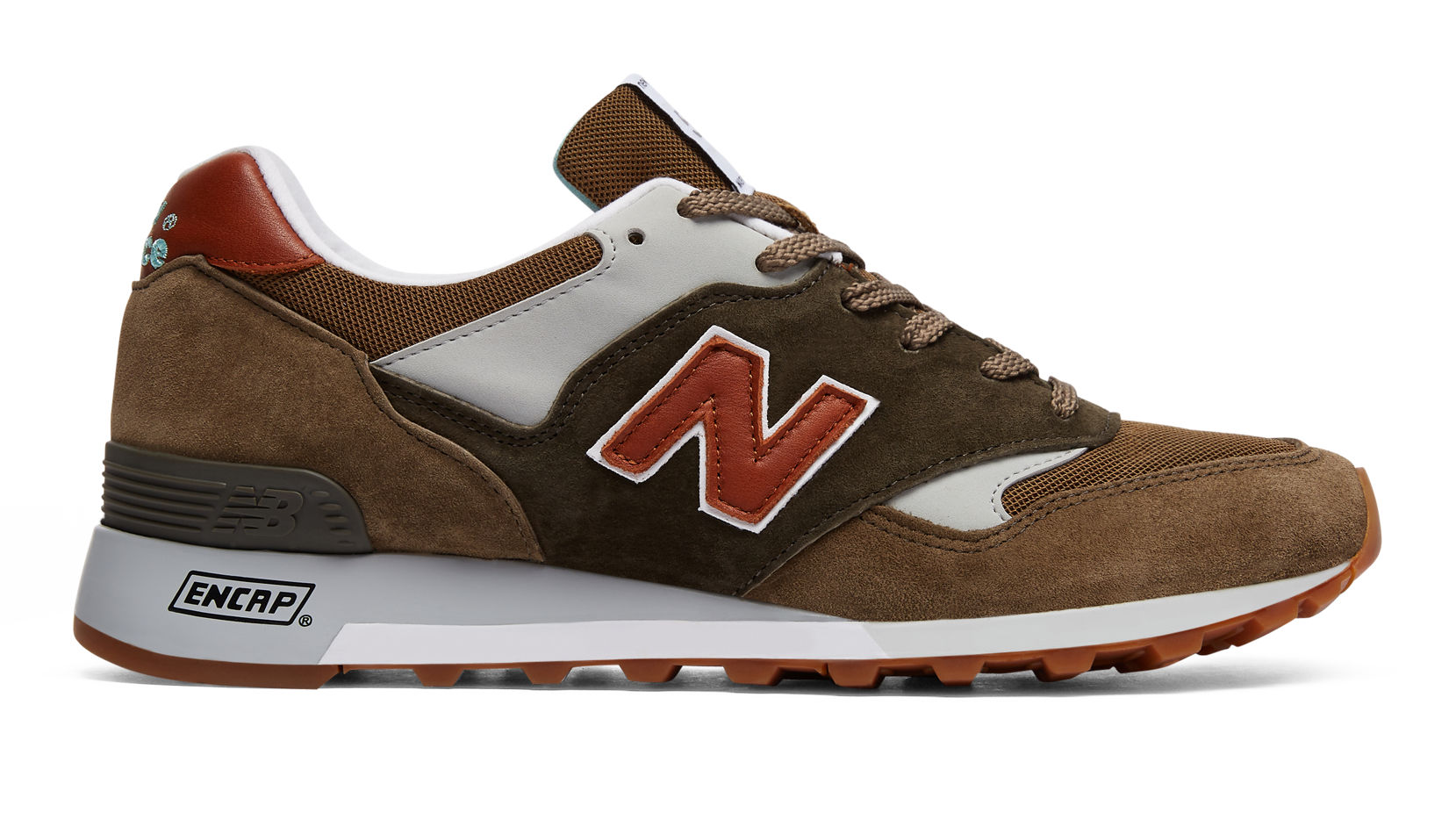 577 Made in UK Luxe New Balance