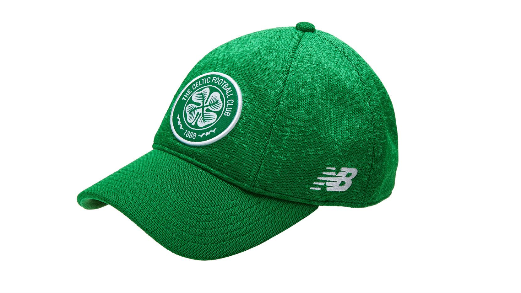 CELTIC FC ELITE CAP celtic patterns to colour