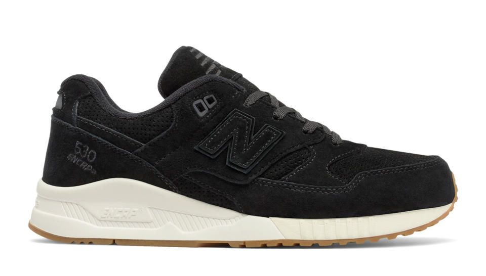 530 Lux Suede от New Balance