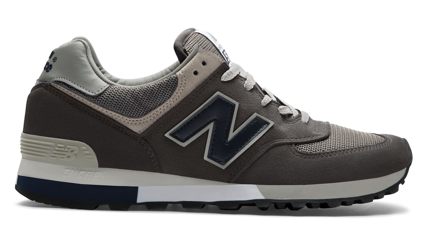 New Balance Made in UK 576 OG Pack new solid color casual sandals
