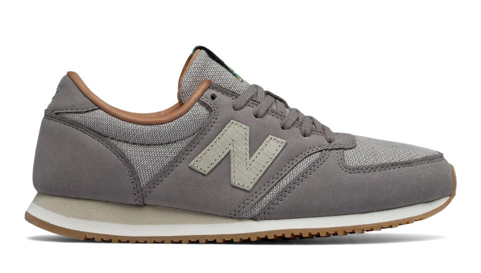 New Balance 420 NB Grey