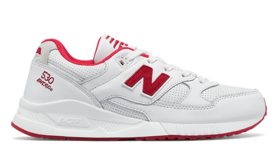 New Balance 530 Elite Edition cover часы cover coa10 01 коллекция watchmaker limited edition