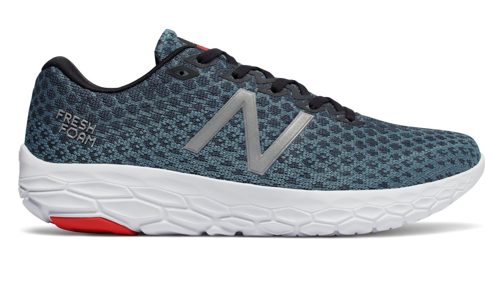 Бутсы New Balance Fresh Foam Beacon от New Balance