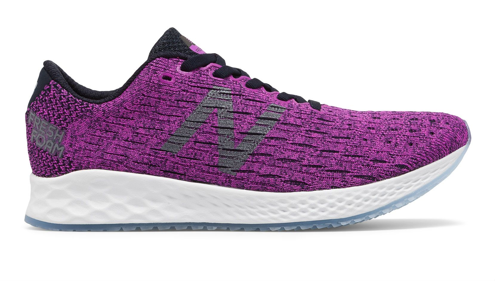 Беговые кроссовки New Balance Fresh Foam Zante от New Balance