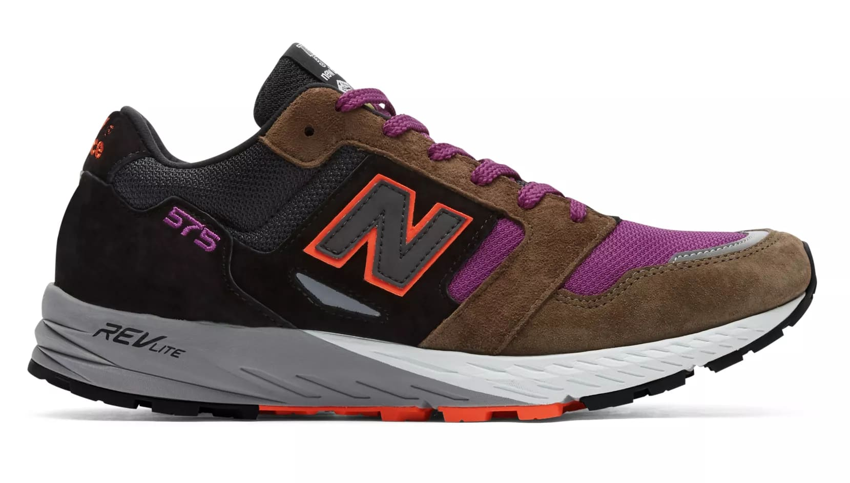 New Balance 575 Made in UK Autumn Trail