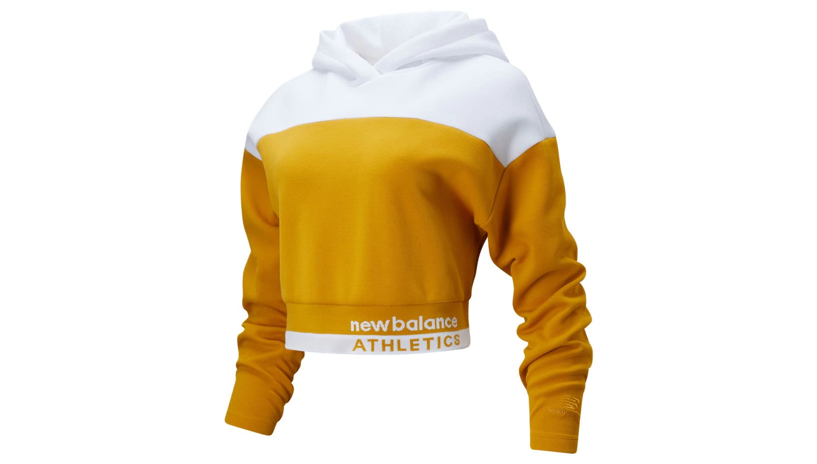 NB ATHLETICS SELECT BOXY HOODIE