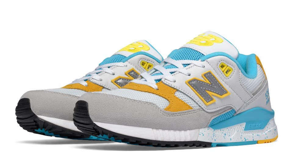 New Balance 530 90s Running Leather от New Balance