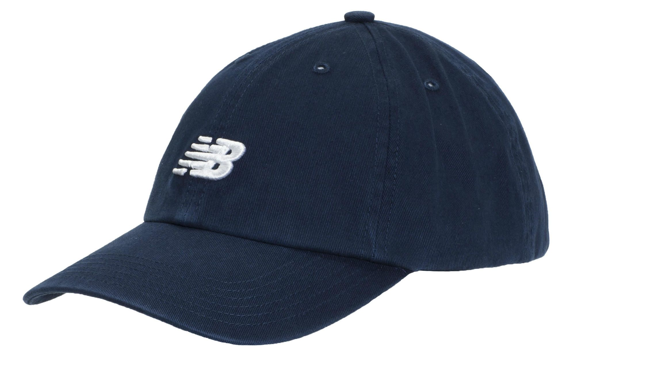 Curved Brim Dad Hat