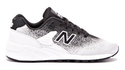New Balance 580 Re-Engineered Textile