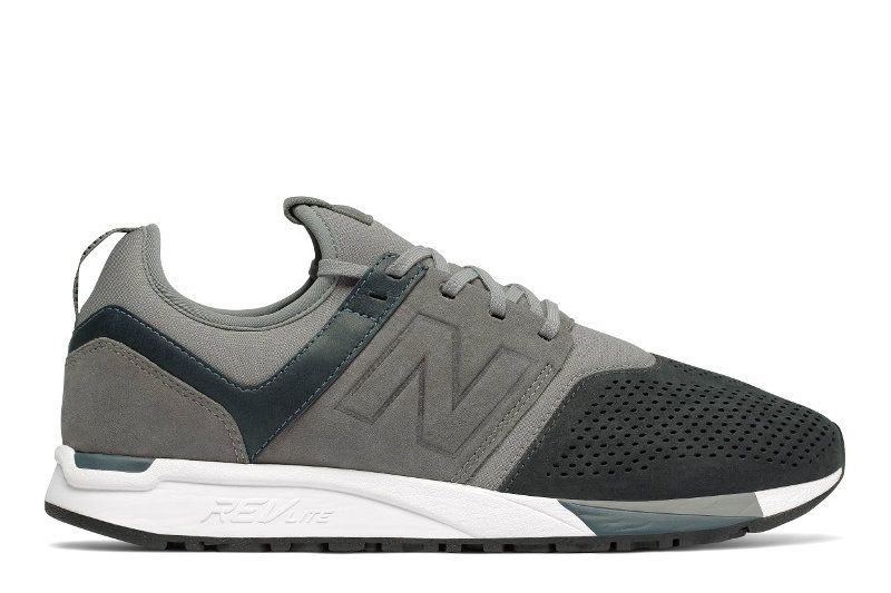 New Balance 247 Luxe Provenance Pack