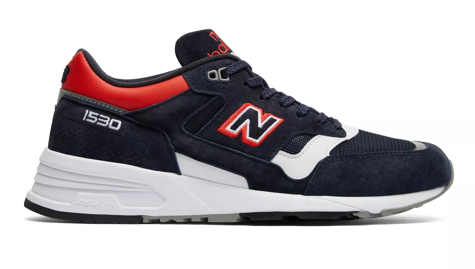New Balance 1530 Made in UK NB Athletics