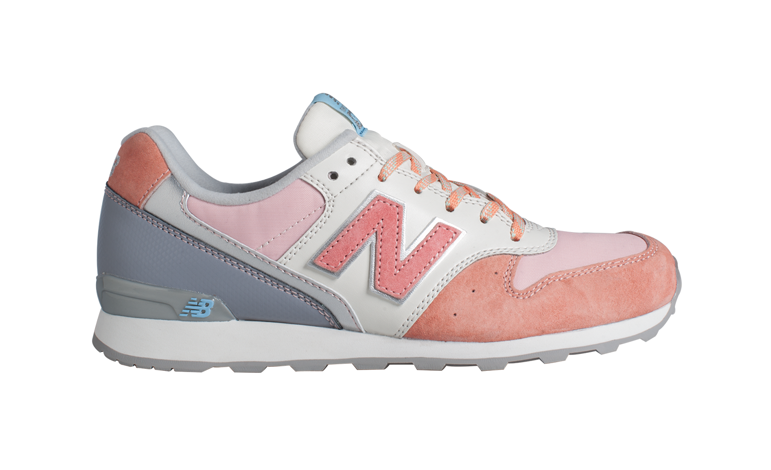 New Balance 996 Patchwork